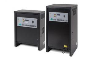 Carica batterie industriali Bologna - Arcangeli Accumulatori