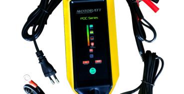 Carica batteria auto moto Bologna - Arcangeli Accumulatori
