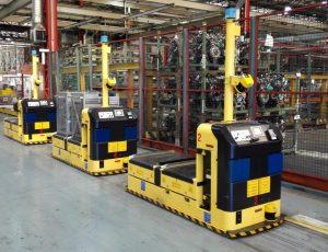 batterie industriali - Arcangeli Accumulatori